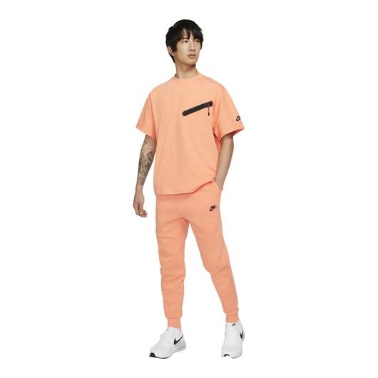 Nike Sportswear Short-Sleeve Knit Top Erkek Tişört