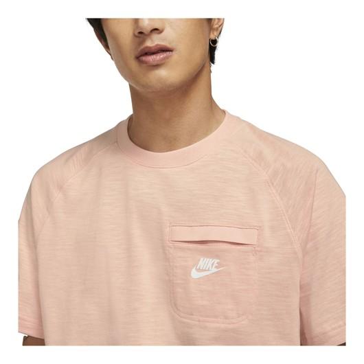 Nike Sportswear Modern Essentials Short-Sleeve Erkek Tişört