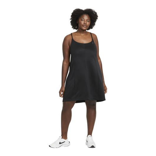 Nike Sportswear Icon Clash Kadın Elbise
