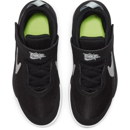 Nike Team Hustle D 10 (PS) Çocuk Basketbol Ayakkabısı