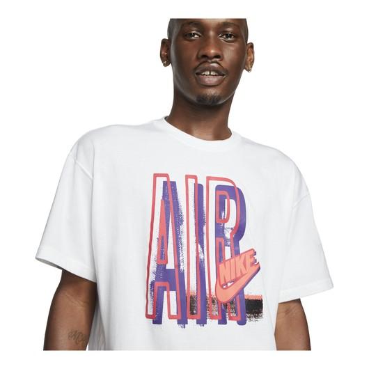Nike Sportswear DNA Air Loose Fit Short-Sleeve Erkek Tişört