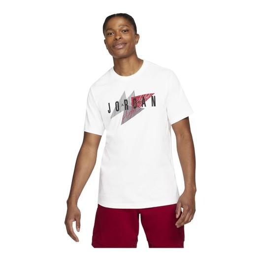 Nike Jordan Jumpman Air SS21 Short-Sleeve Erkek Tişört