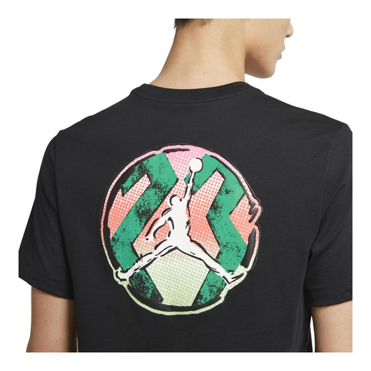 Nike Jordan Sport DNA SS21 Short-Sleeve Erkek Tişört