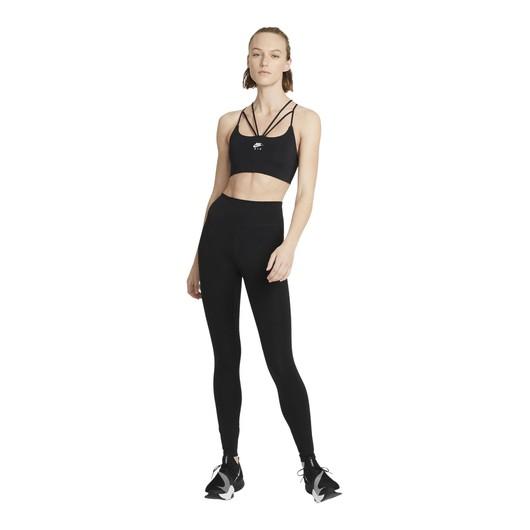 Nike Air Dri-Fit Indy Light-Support Padded Strappy Sports Kadın Büstiyer