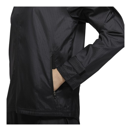 Nike Essential Running Full-Zip Hoodie (Plus Size) Kadın Ceket