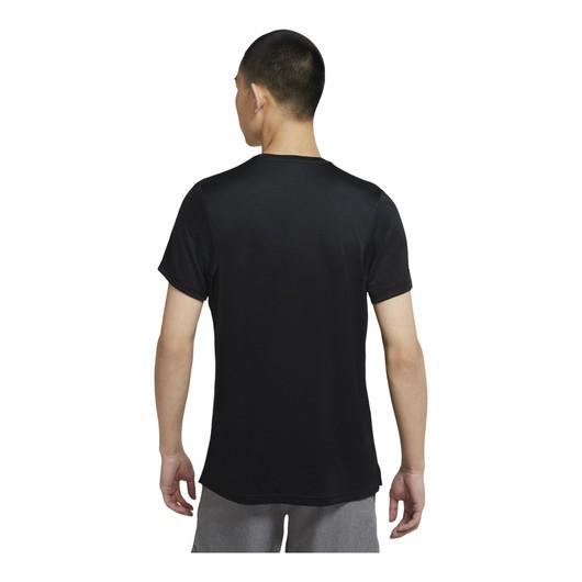 Nike Dri-Fit Superset Short-Sleeve Training Top Erkek Tişört