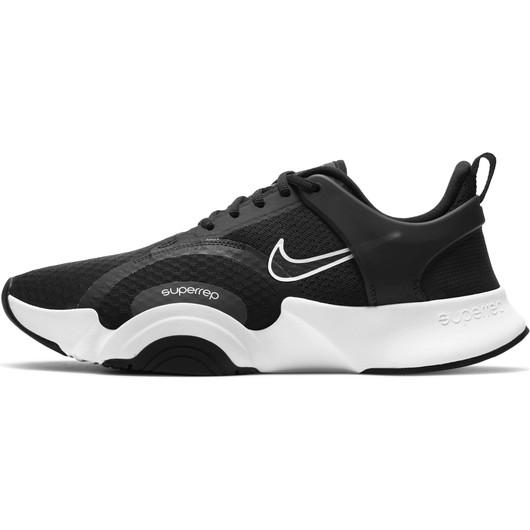 Nike SuperRep Go 2 Training Erkek Spor Ayakkabı