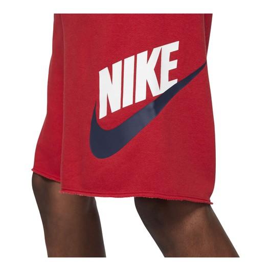 Nike Sportswear French Terry Erkek Şort