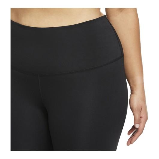 Nike Yoga High-Waisted 7/8 Leggings Kadın Tayt