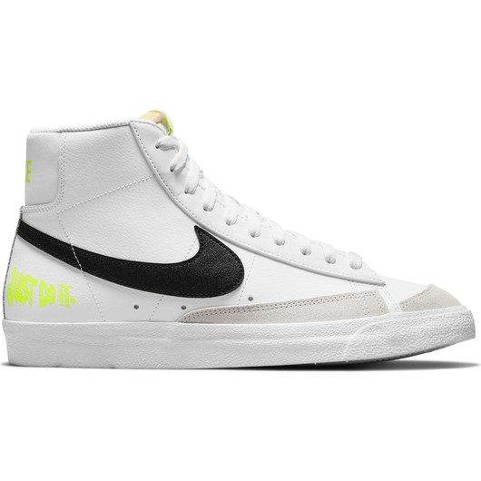 Nike Blazer Mid '77 Just Do It Erkek Spor Ayakkabı