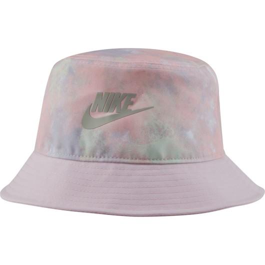 Nike Tie-Dye Bucket Çocuk Şapka