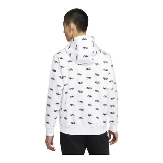 Nike Sportswear Club Pullover BB Hoodie Erkek Sweatshirt