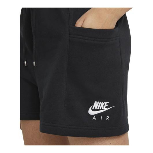 Nike Air Fleece Kadın Şort