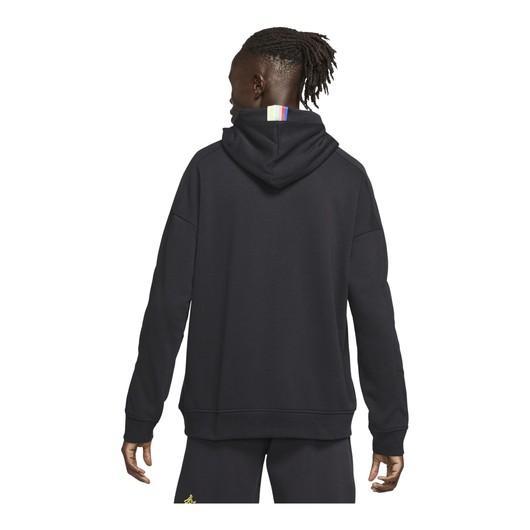 Nike F.C. Knit Football Pullover Hoodie Erkek Sweatshirt