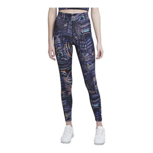 Nike Sportswear High-Waisted Dance Leggings Kadın Tayt