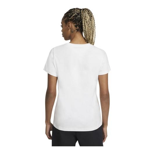 Nike Sportswear Fierce Short-Sleeve Kadın Tişört