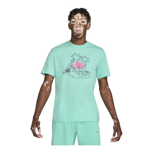 Nike Sportswear Futura Tree Short-Sleeve Erkek Tişört