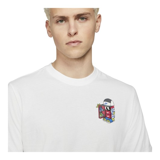 Nike Sportswear Shoebox Short-Sleeve Erkek Tişört