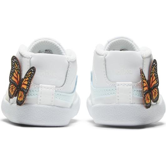 Nike Blazer Mid Crib SE (CB) Bebek Spor Ayakkabı