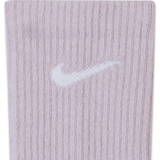 Nike Everyday Plus Lightweight Training Crew (3 Pairs) Erkek Çorap