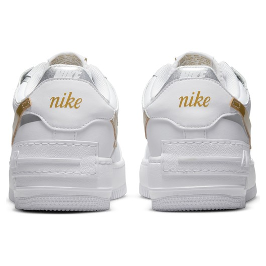 Nike Air Force 1 Shadow '21 Kadın Spor Ayakkabı