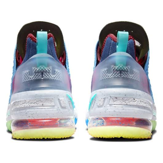 Nike LeBron XVIII Erkek Basketbol Ayakkabısı