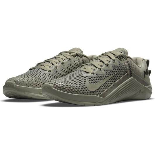 Nike Metcon 6 AMP Training '21 Erkek Spor Ayakkabı