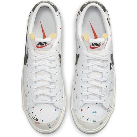 Nike Blazer Low '77 ''Paint Splatter'' Erkek Spor Ayakkabı