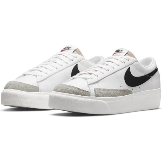 Nike Blazer Low Platform Kadın Spor Ayakkabı