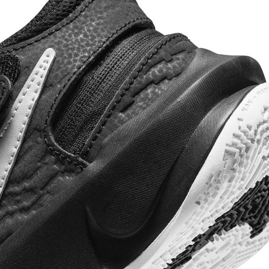 Nike Team Hustle D 10 FlyEase (GS) Basketbol Ayakkabısı