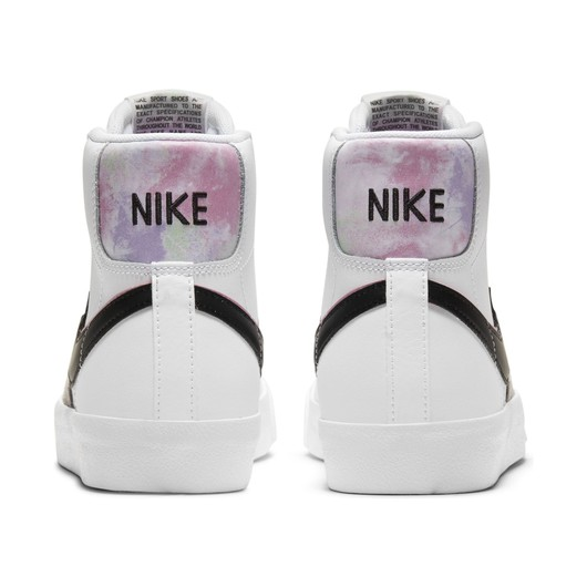 Nike Blazer Mid '77 SE (GS) Spor Ayakkabı