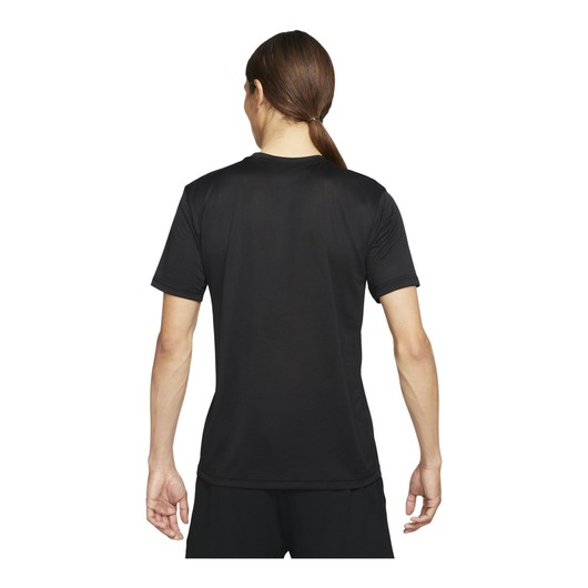 Nike Dri-Fit Graphic Training Short-Sleeve Erkek Tişört