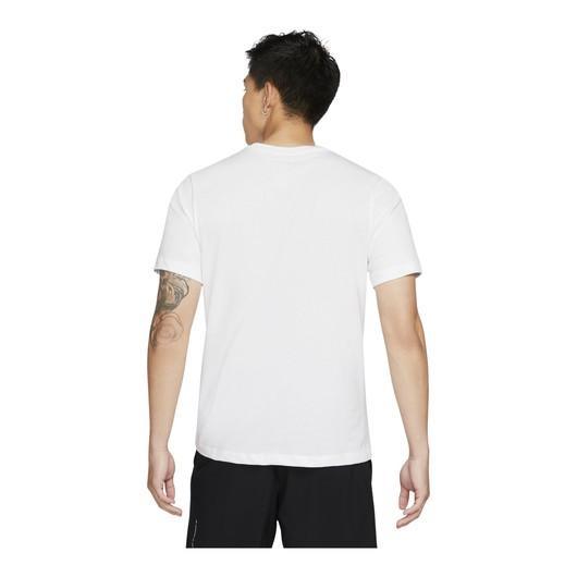 Nike Dri-Fit Training Graphic Short-Sleeve Erkek Tişört