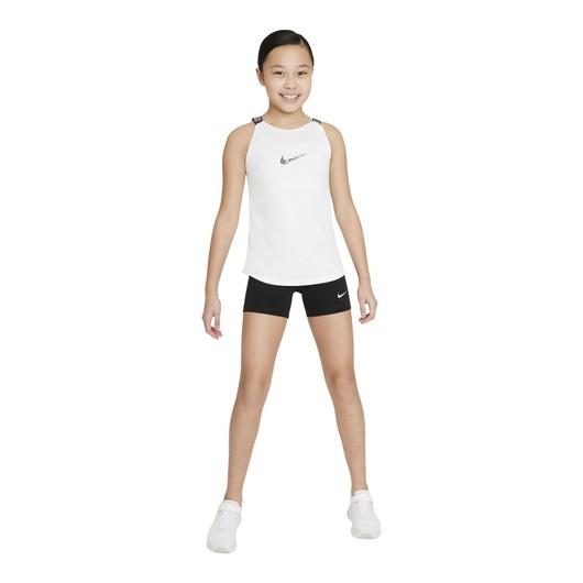 Nike Dri-Fit Elastika Training (Girls') Çocuk Atlet