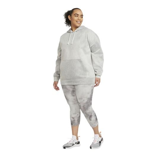Nike Icon Clash Pullover Training Hoodie Kadın Sweatshirt