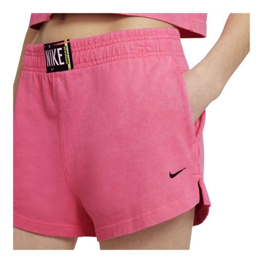 Nike Sportswear Washed Kadın Şort