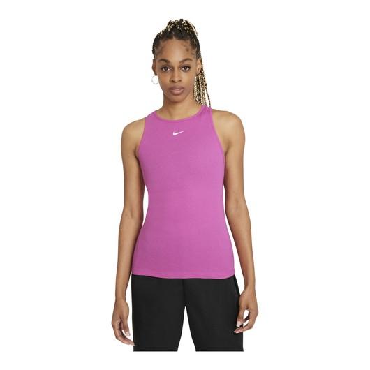 Nike Sportswear Essential Rib Kadın Atlet