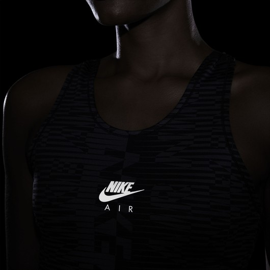 Nike Air Printed Running Kadın Atlet