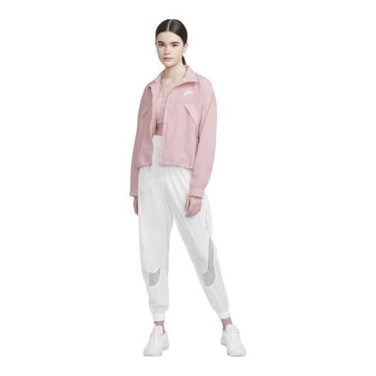Nike Air Woven Full-Zip Kadın Ceket