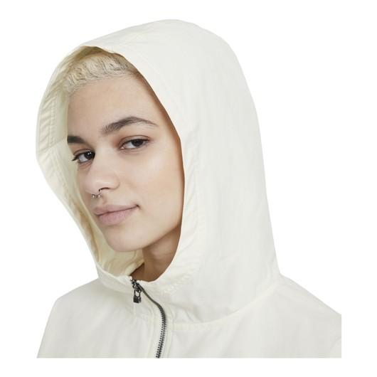 Nike Sportswear Icon Clash Windrunner Canvas Full-Zip Hoodie Kadın Ceket