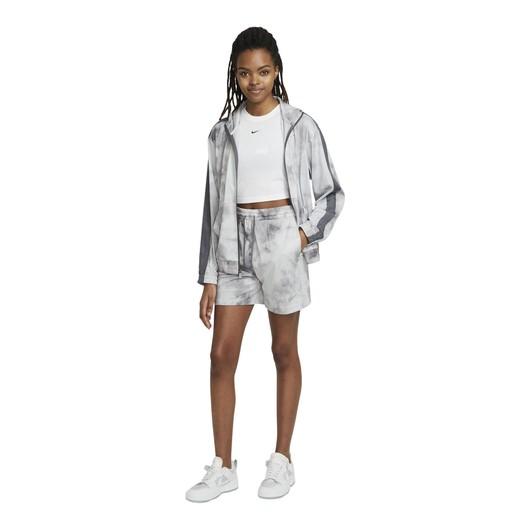 Nike Sportswear Icon Clash High-Rise Kadın Şort