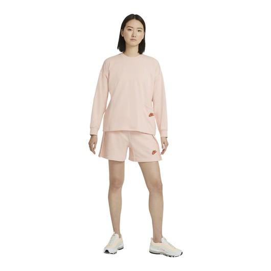 Nike Sportswear Earth Day French Terry Kadın Şort