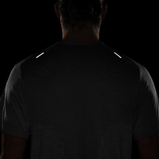 Nike Dri-Fit ADV Techknit Ultra Short-Sleeve Running Top Erkek Tişört