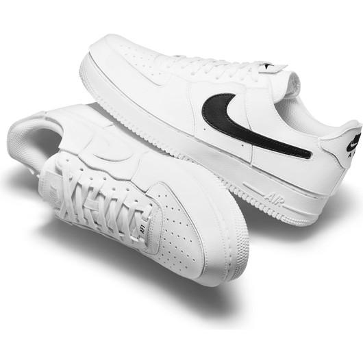 Nike Air Force 1/1 Triple Erkek Spor Ayakkabı