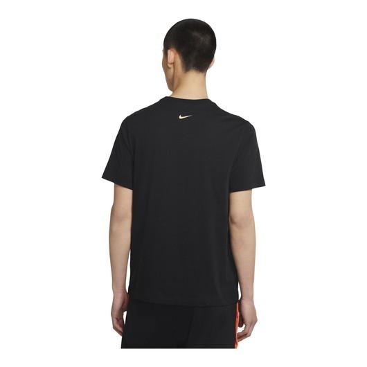 Nike LeBron 'Strive For Greatness' Basketball Short-Sleeve Erkek Tişört