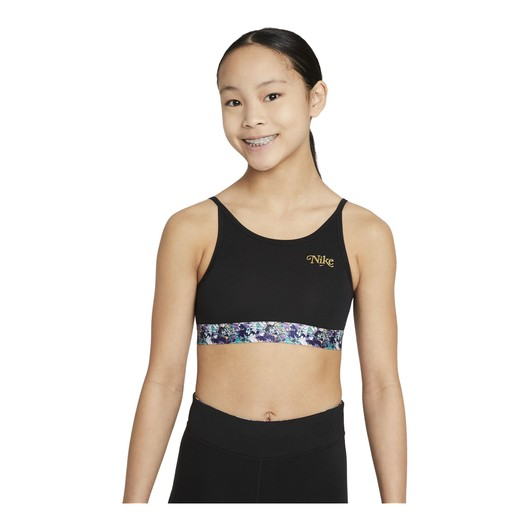 Nike Dri-Fit Trophy Sports (Girls') Çocuk Büstiyer