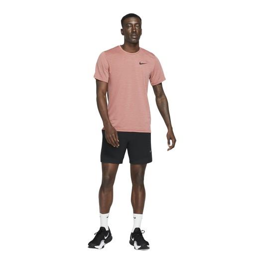 Nike Hyper Dry Veneer Training Short-Sleeve Erkek Tişört