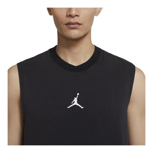 Nike Jordan Dri-Fit Air Sleeveless Erkek Tişört