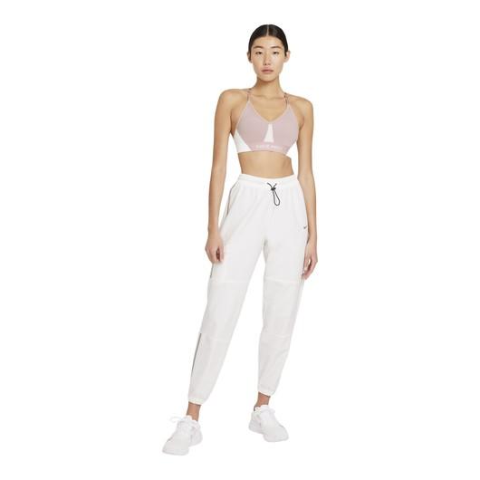 Nike Pro Dri-Fit Indy Light-Support Padded Colorblock Kadın Büstiyer