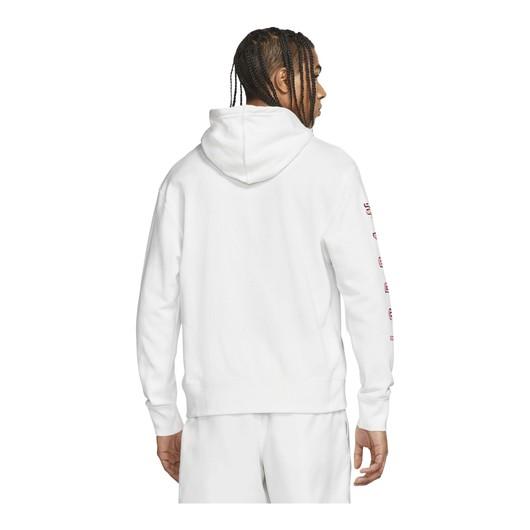 Nike Jordan Sport DNA Pullover Hoodie SS21 Erkek Sweatshirt